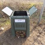 Πιλοτική εφαρμογή προγράμματος κομποστοποίησης οικιακών βιοαποβλήτων στην Κοζάνη