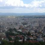 Θεμελιώθηκε το νέο διυλιστήριο νερού της πόλης των Σερρών