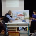 """Σεμινάριο εκπαιδευτικών με θέμα """"Το νερό στην πόλη"""" στην Αλεξανδρούπολη"""