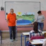 """Το πρόγραμμα """"Το Νερό στην Πόλη"""" στα σχολεία του Δήμου Αλεξανδρούπολης"""