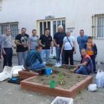 Υλοποίηση project για τον ζεόλιθο στο ΣΔΕ Κομοτηνής