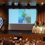 Ημερίδα για το περιβάλλον και την ανακύκλωση από την 12η Μ/Κ Μεραρχία Πεζικού στην Αλεξανδρούπολη