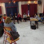 """Το πρόγραμμα """"ΤΟ ΝΕΡΟ ΣΤΗΝ ΠΟΛΗ"""" και η συμβολή του στο Δήμο Αλεξανδρούπολης"""